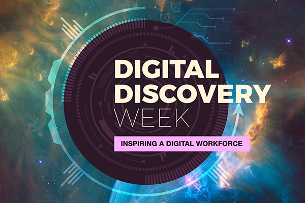 Digital Discovery Week
