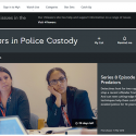 24 Hours in Police Custody